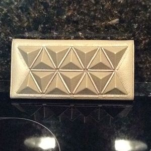 Sofia Al Asfoor Classic Sig. Azul Shield Wallet.